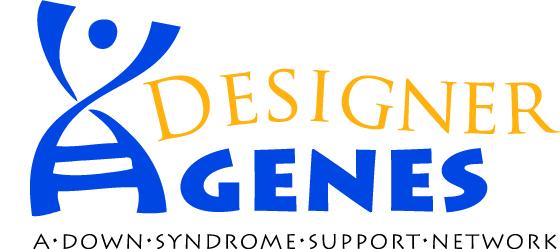 Designer Genes logo