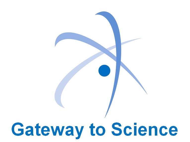 Gateway to Science logo