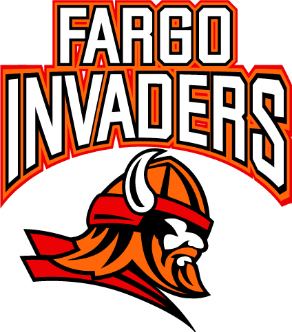 Fargo Invaders Logo