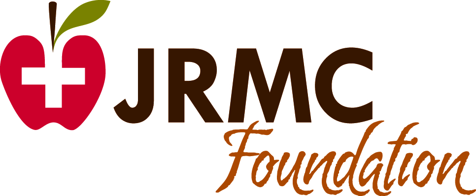 JRMC foundation logo