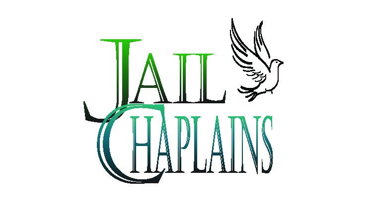 Jail Chaplain Logo