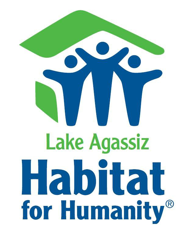 LA Habitat for Humanity logo