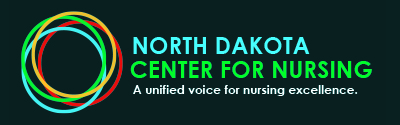 North Dakota Center For Nursing logo