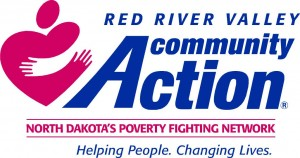Red River Valley Community Action Logo