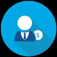 Shareholders Icon