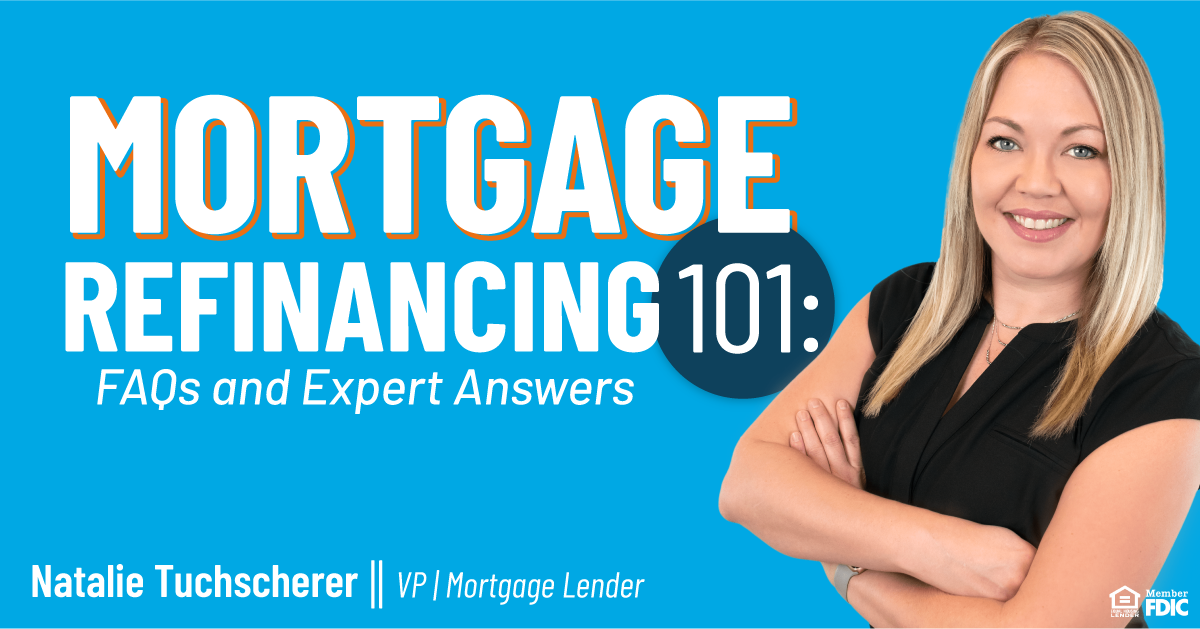 Learn the right time to refinance, what you'll need to do it, and if you'll qualify.