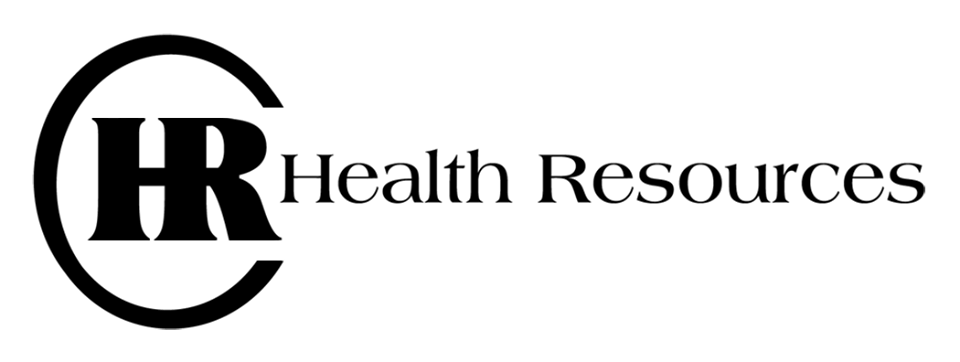 Health Resources logo